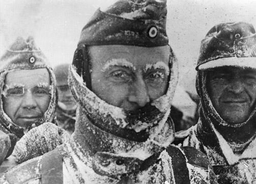 POWs at Stalingrad