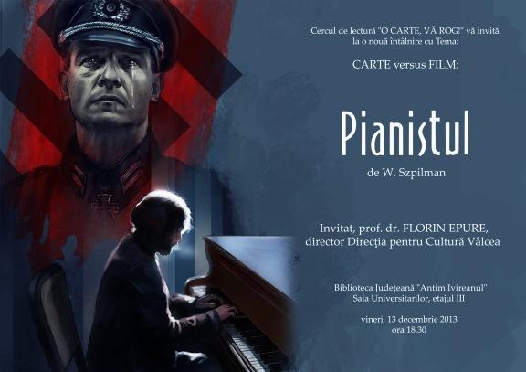 Pianistul 7