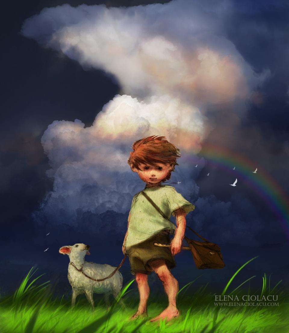 20 rainbow