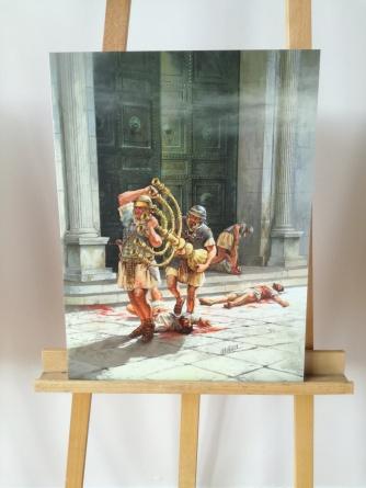 Expoziție Radu Oltean